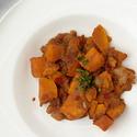 Amazing African Sweet Potato Stew