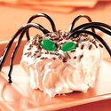 Cool Spider Cupcakes
